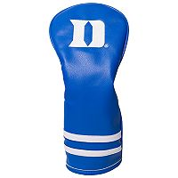 Team Golf Duke Blue Devils Vintage Fairway Headcover