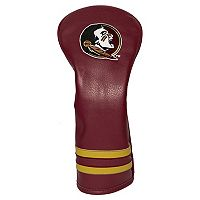Team Golf Florida State Seminoles Vintage Fairway Headcover
