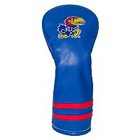 Team Golf Kansas Jayhawks Vintage Fairway Headcover