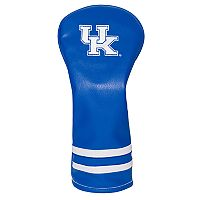 Team Golf Kentucky Wildcats Vintage Fairway Headcover