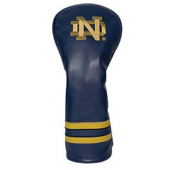 Team Golf Notre Dame Fighting Irish Vintage Fairway Headcover