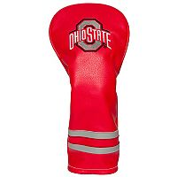 Team Golf Ohio State Buckeyes Vintage Fairway Headcover