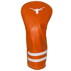 Team Golf Texas Longhorns Vintage Fairway Headcover