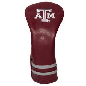 Team Golf Texas A&M Aggies Vintage Fairway Headcover
