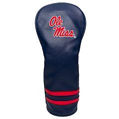 Team Golf Ole Miss Rebels Vintage Fairway Headcover