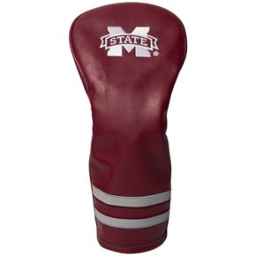 Team Golf Mississippi State Bulldogs Vintage Fairway Headcover