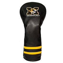 Team Golf Missouri Tigers Vintage Fairway Headcover