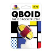 Brainwright QBoid Pocket Puzzle