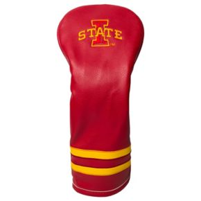 Team Golf Iowa State Cyclones Vintage Fairway Headcover