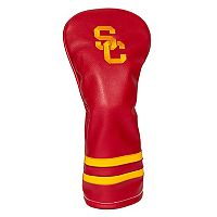 Team Golf USC Trojans Vintage Fairway Headcover