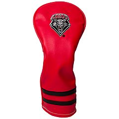 Team Golf New Mexico Lobos Vintage Fairway Headcover