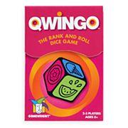 Gamewright Qwingo Dice Game