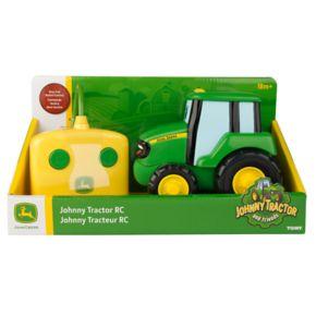 John Deere RC Tractor Set