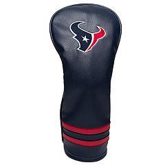 Team Golf Houston Texans Vintage Fairway Headcover