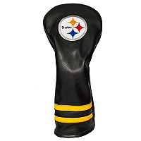 Team Golf Pittsburgh Steelers Vintage Fairway Headcover