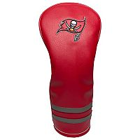 Team Golf Tampa Bay Buccaneers Vintage Fairway Headcover