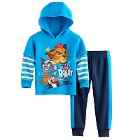Disney's The Lion Guard Toddler Boy 2 pc
