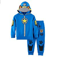 Toddler Boy Paw Patrol 2-pc. Chase Hoodie & Pants Set