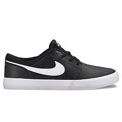 Nike SB Portmore II Solar Premium Men's Skate Shoes