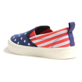 Oomphies Rascal Kids' American Sneakers