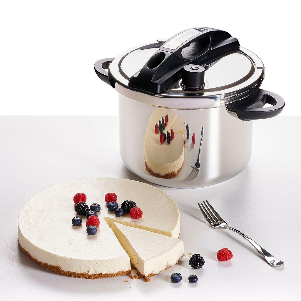 Fagor Helix Pressure Cooker