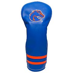 Team Golf Boise State Broncos Vintage Fairway Headcover