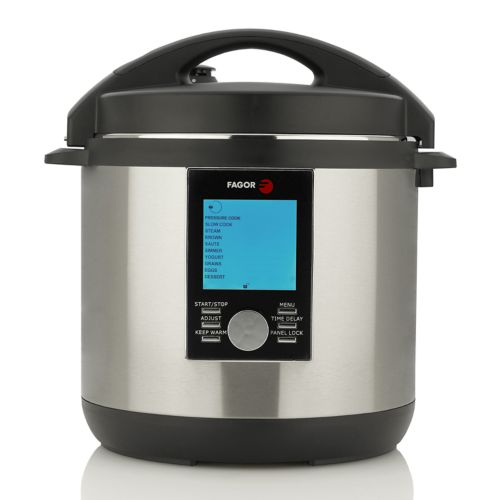 Fagor Lux LCD Multi-Cooker