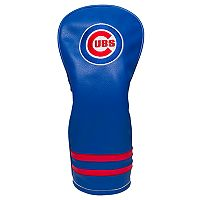 Team Golf Chicago Cubs Vintage Fairway Headcover