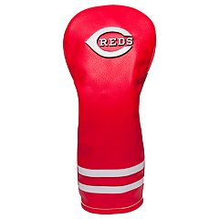 Team Golf Cincinnati Reds Vintage Fairway Headcover