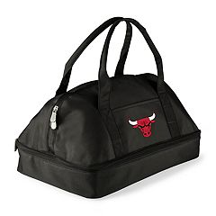 Picnic Time Chicago Bulls Casserole Tote