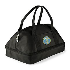 Picnic Time Denver Nuggets Casserole Tote