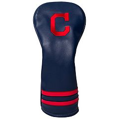 Team Golf Cleveland Indians Vintage Fairway Headcover