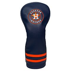 Team Golf Houston Astros Vintage Fairway Headcover