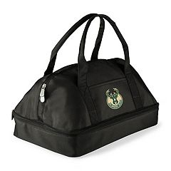Picnic Time Milwaukee Bucks Casserole Tote