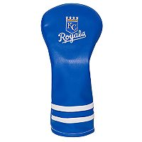 Team Golf Kansas City Royals Vintage Fairway Headcover