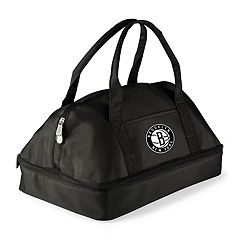 Picnic Time Brooklyn Nets Casserole Tote
