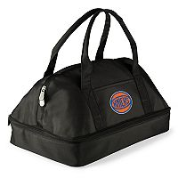 Picnic Time New York Knicks Casserole Tote