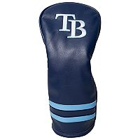 Team Golf Tampa Bay Rays Vintage Fairway Headcover