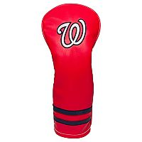 Team Golf Washington Nationals Vintage Fairway Headcover