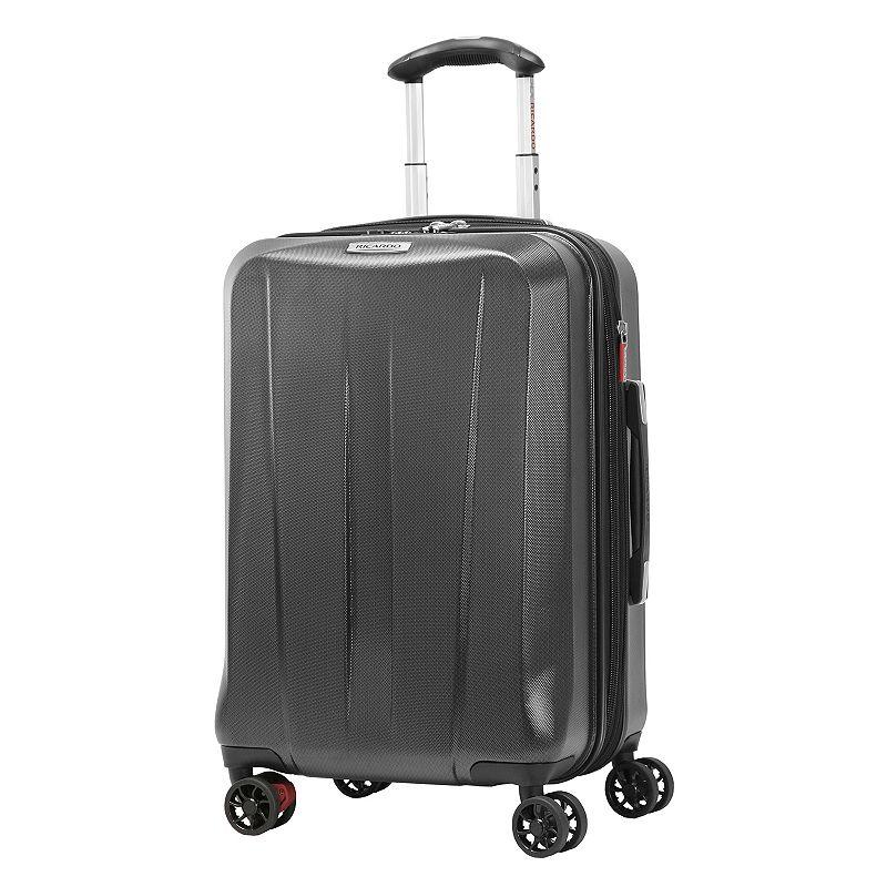 Ricardo San Clemente Hardside Spinner Luggage, Grey
