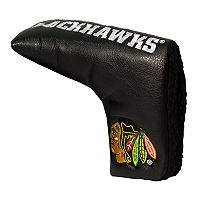 Team Golf Chicago Blackhawks Blade Putter Cover