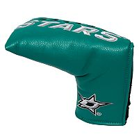 Team Golf Dallas Stars Blade Putter Cover
