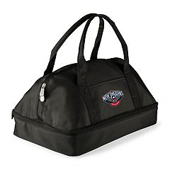 Picnic Time New Orleans Pelicans Casserole Tote
