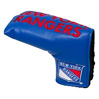 Team Golf New York Rangers Blade Putter Cover