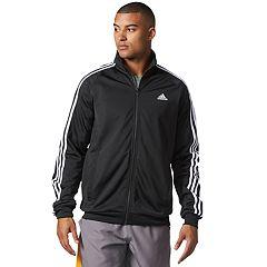 Big & Tall adidas Essential Tricot Track Jacket