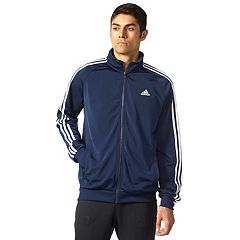 Big & Tall adidas Essential Tricot Track Jacket
