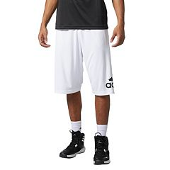 Big & Tall adidas Crazylight climalite Shorts