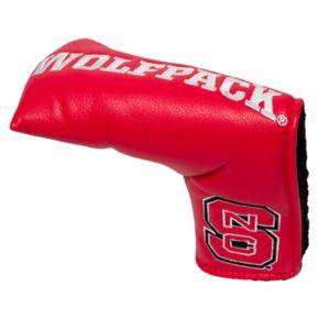 Team Golf North Carolina State Wolfpack Blade Putter Cover