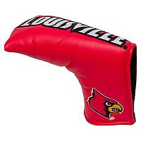Team Golf Louisville Cardinals Blade Putter Cover