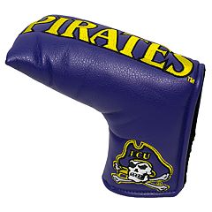 Team Golf East Carolina Pirates Blade Putter Cover
